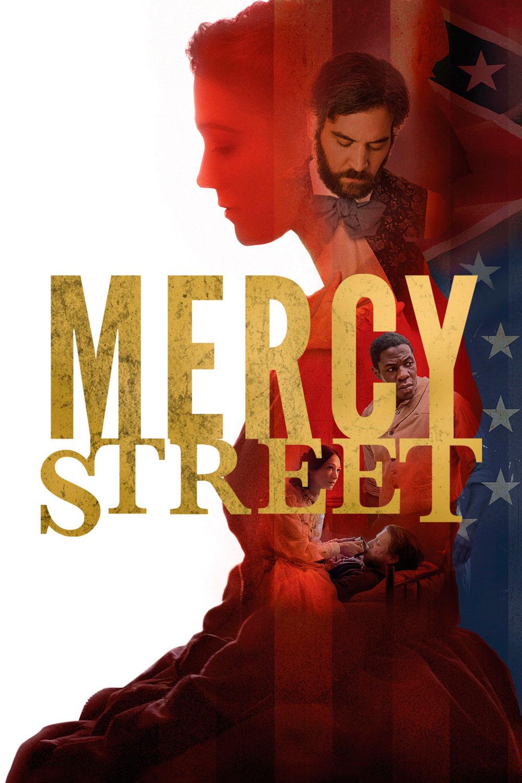 Affiche de la série Mercy Street