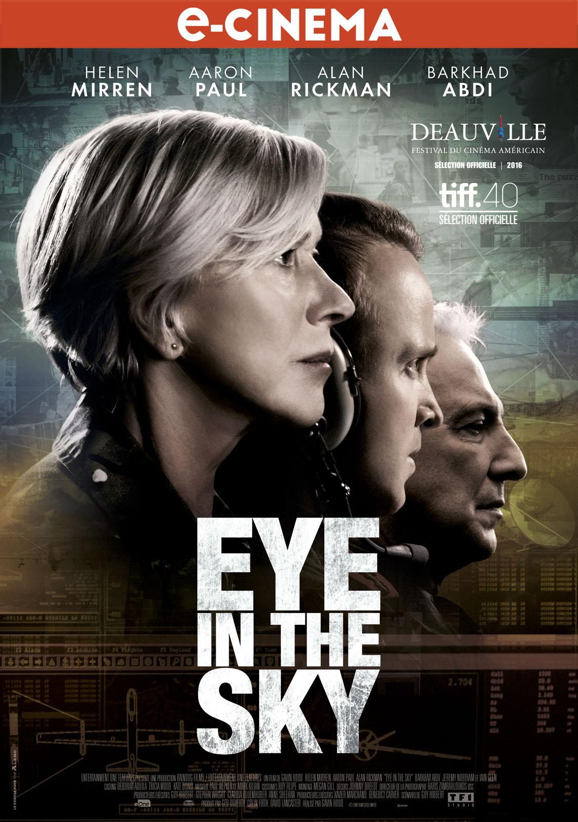 Eye in the Sky ddl
