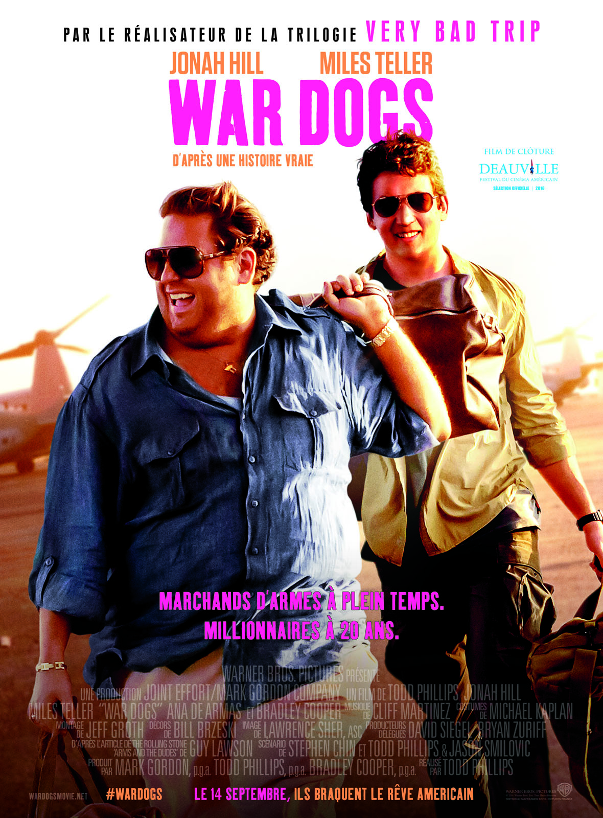 War Dogs ddl