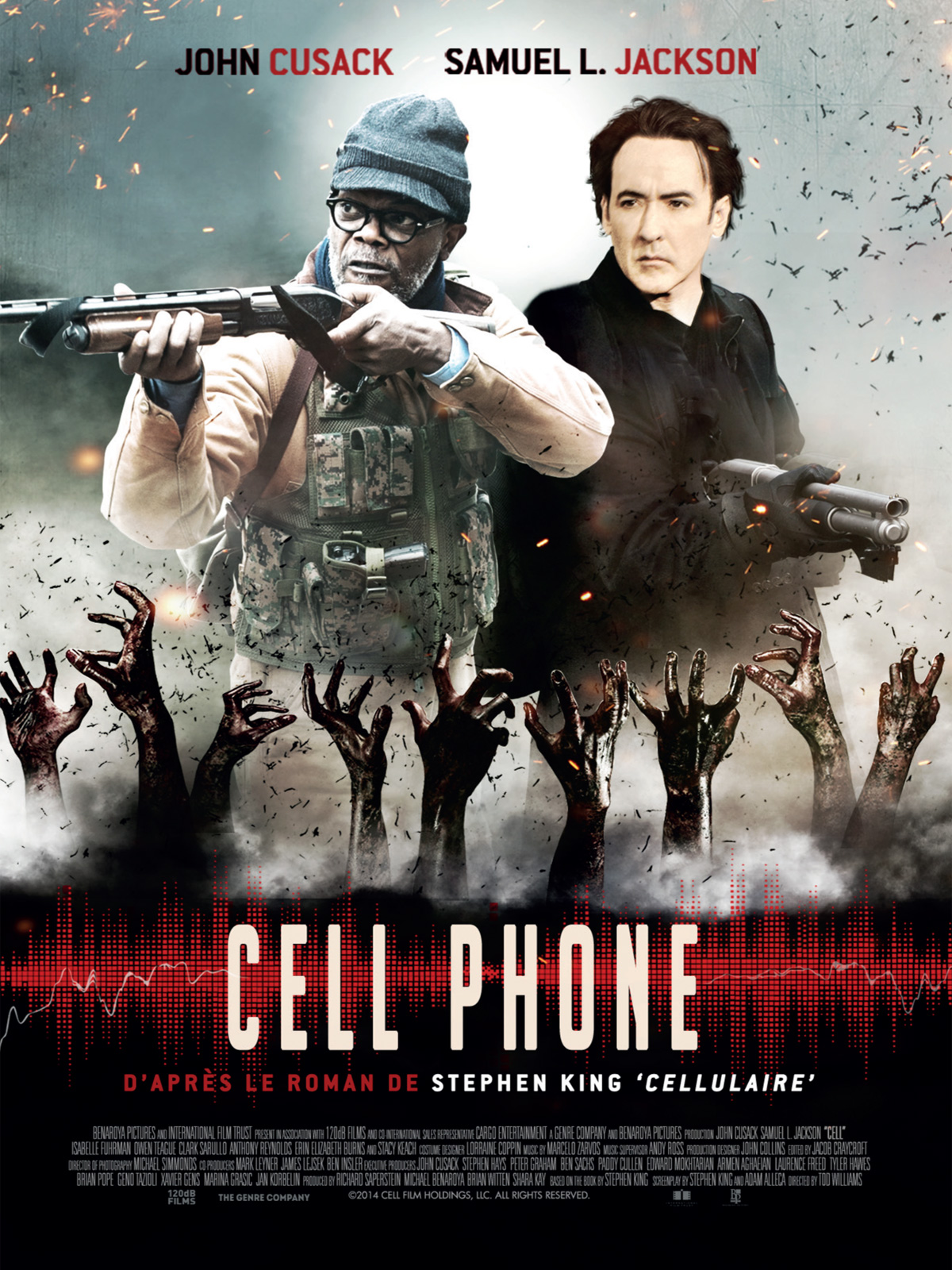 Cell Phone ddl