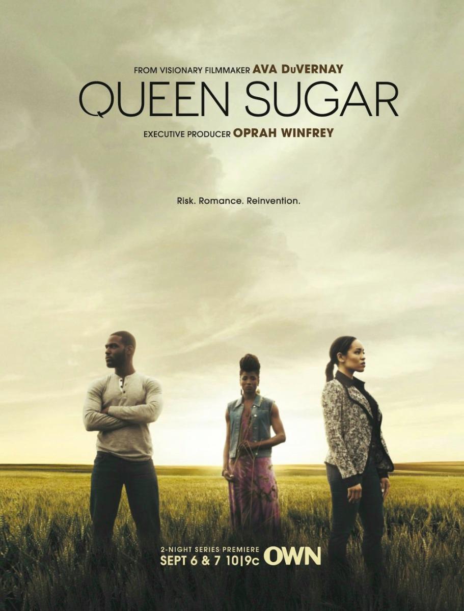 Affiche de la série Queen Sugar
