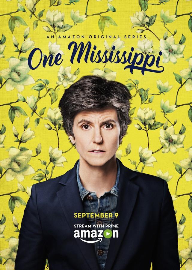 Affiche de la série One Mississippi