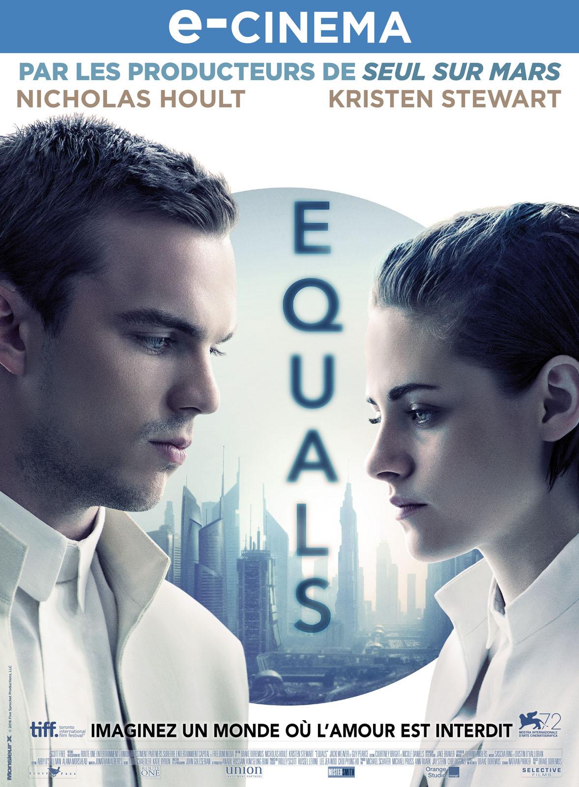 Equals ddl