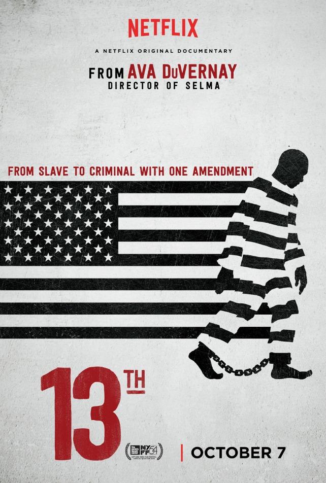 Critique du film The 13th - AlloCiné