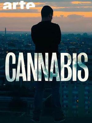 Affiche de la série Cannabis