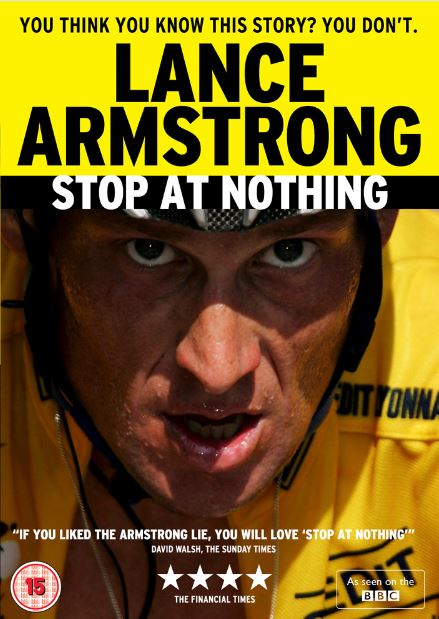 Télécharger Stop at Nothing: The Lance Armstrong Story HD DVDRIP Uploaded