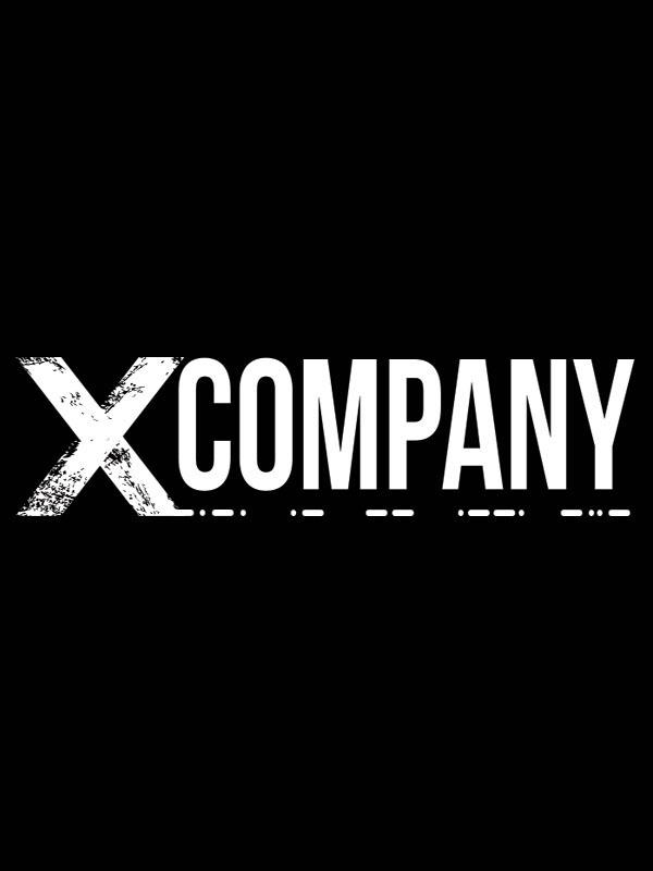 Affiche de la série X Company