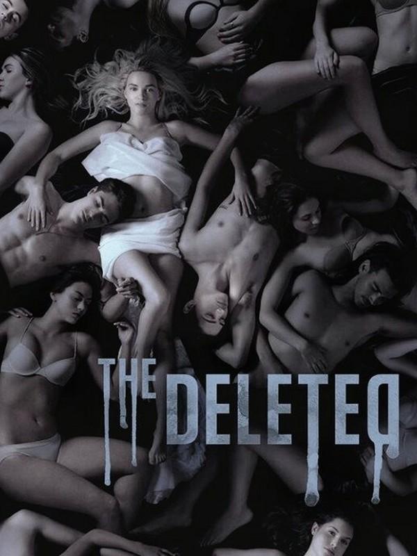 Affiche de la série The Deleted