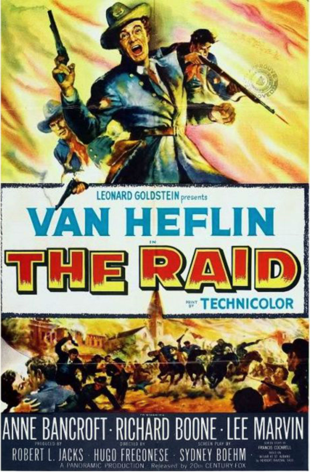 Télécharger The Raid TRUEFRENCH VF Uptobox