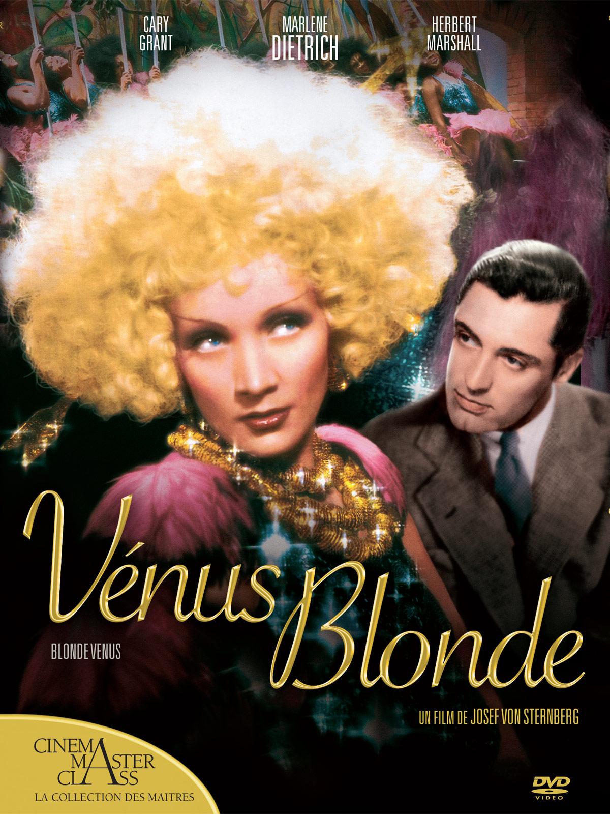La Revanche dune blonde - film 2001 - AlloCiné