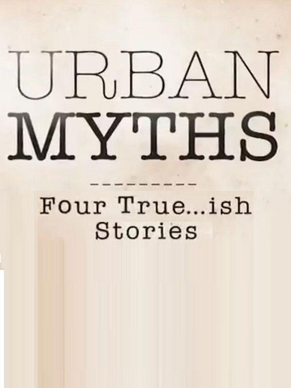 Affiche de la série Urban Myths