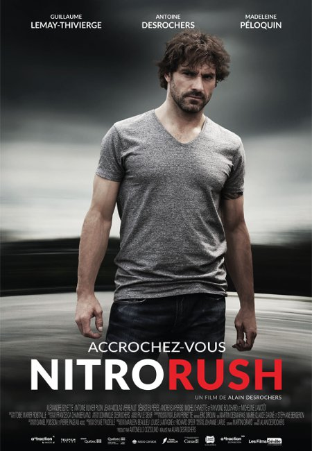 Télécharger Nitro Rush DVDRIP TUREFRENCH