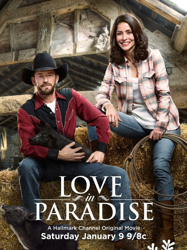 Télécharger Paradise Ranch (TV) HD VF Uploaded