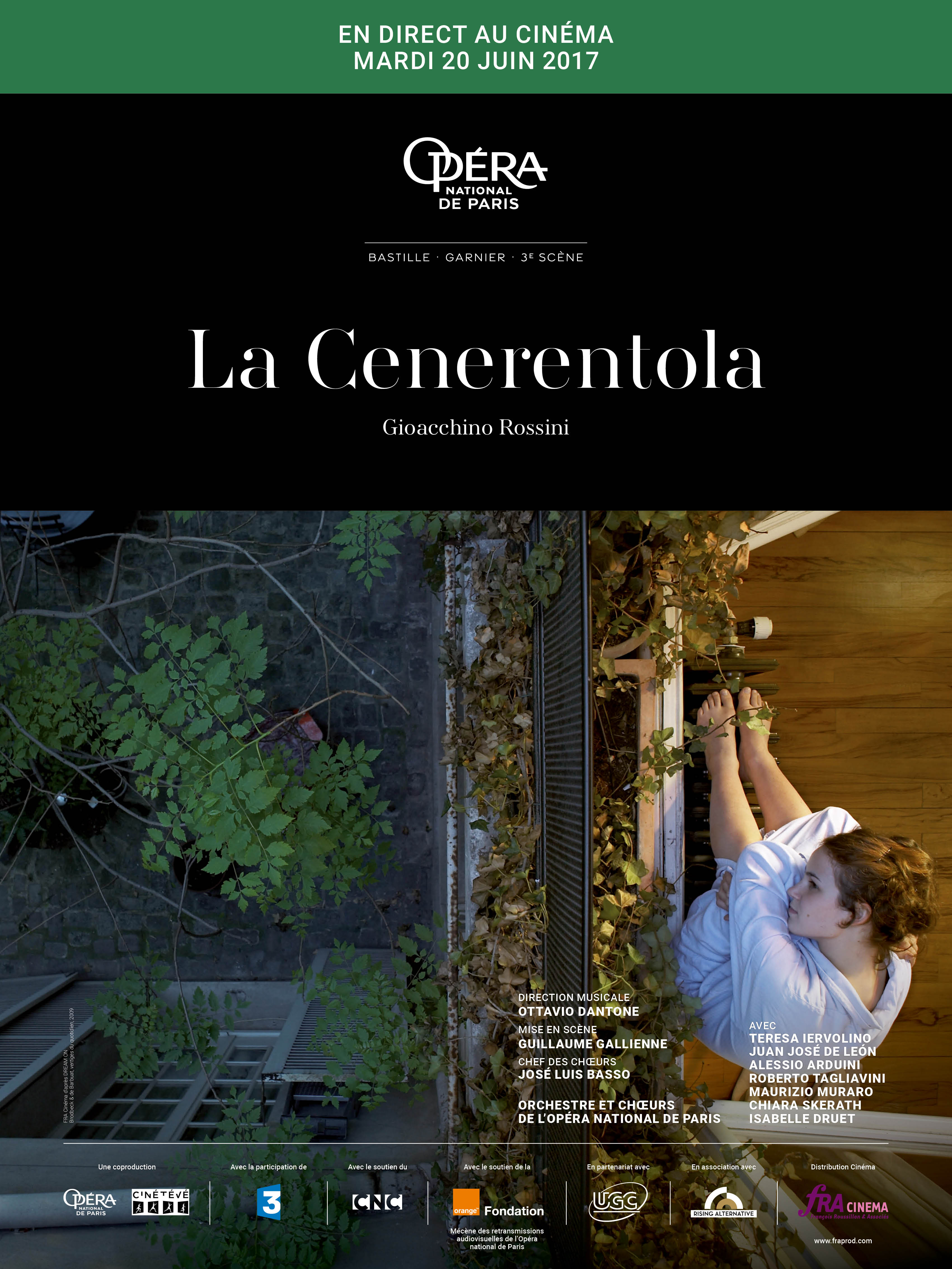 Télécharger La Cenerentola (UGC VIVA L'OPERA-FRA CINEMA) DVDRIP TUREFRENCH Uploaded