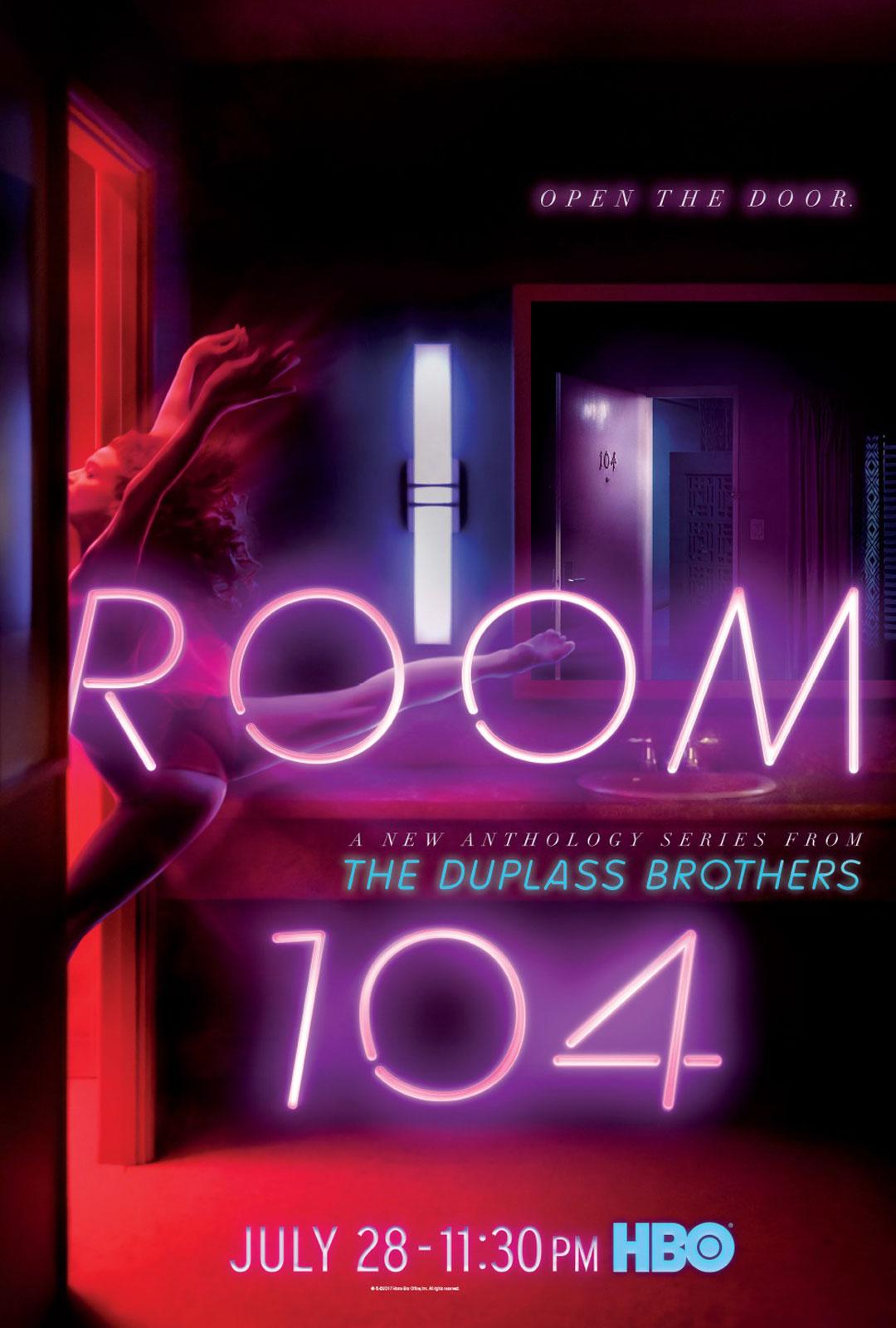 Room 104 - Saison 2