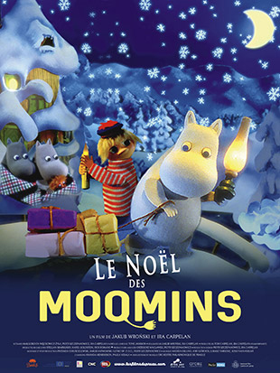 Le no l des moomins streaming for A la maison pour noel streaming