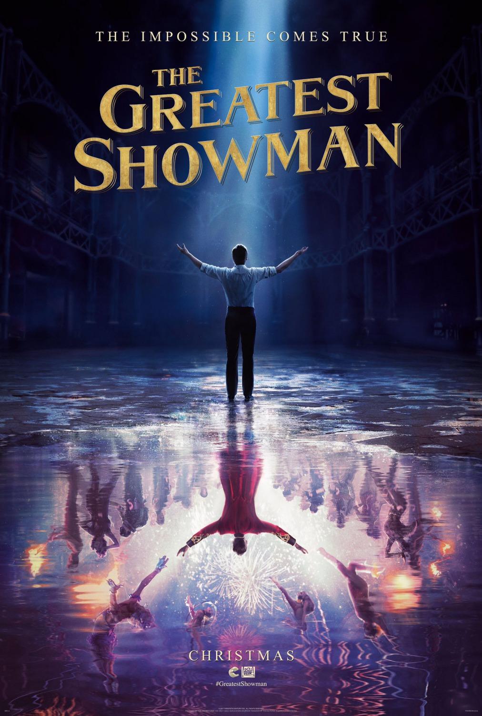 Télécharger The Greatest Showman DVDRIP VF