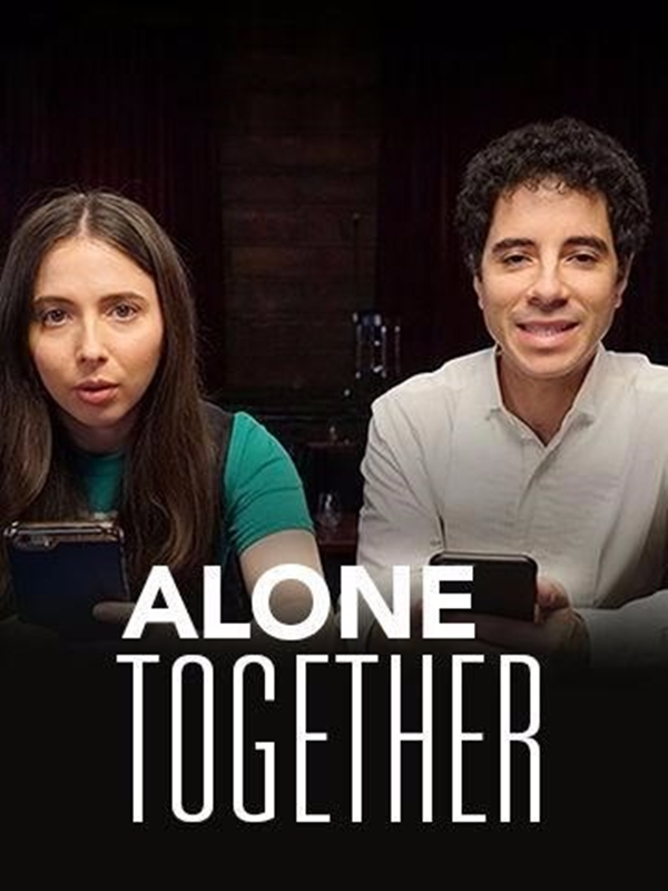 Affiche de la série Alone Together