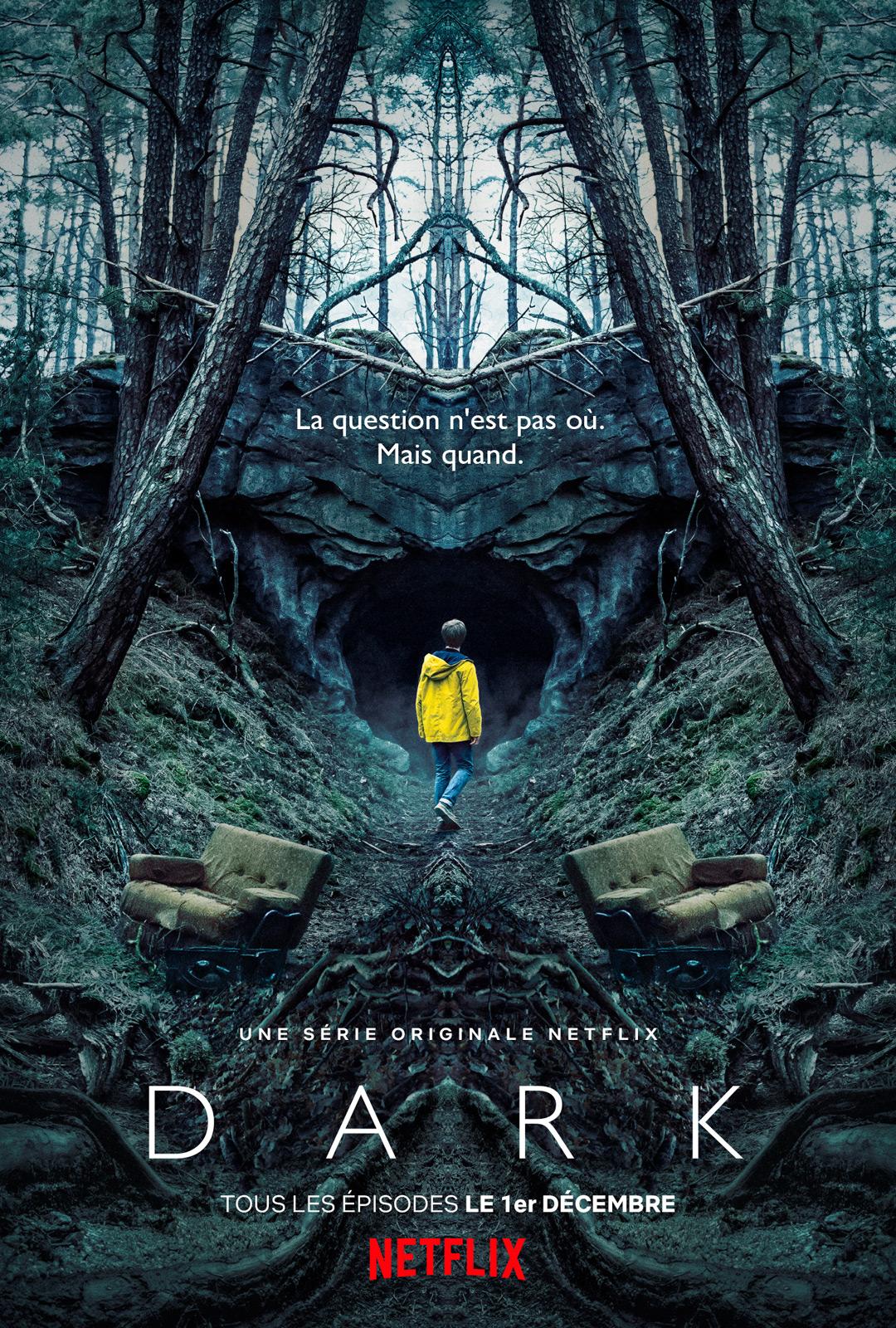 Dark Saison 1 - AlloCiné