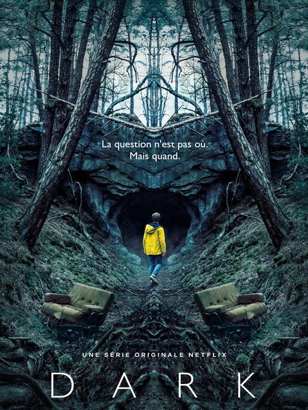 Affiche de la série Dark