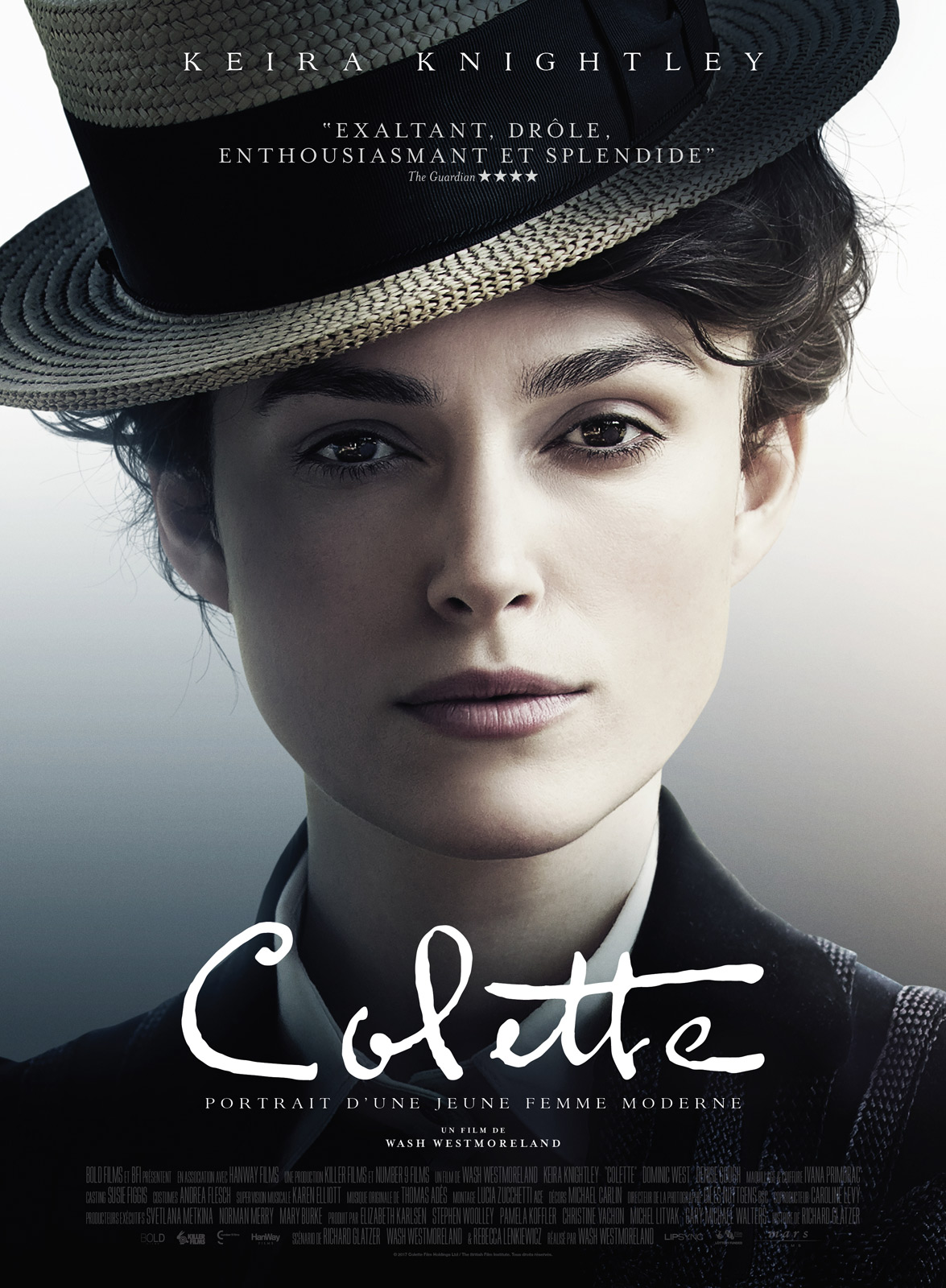Colette - film 2018 - AlloCiné