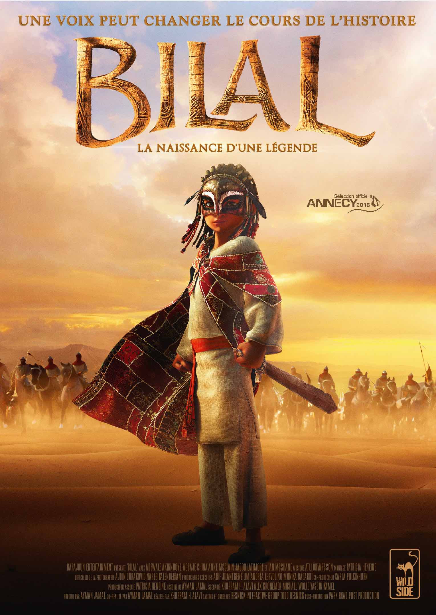 Bilal Film