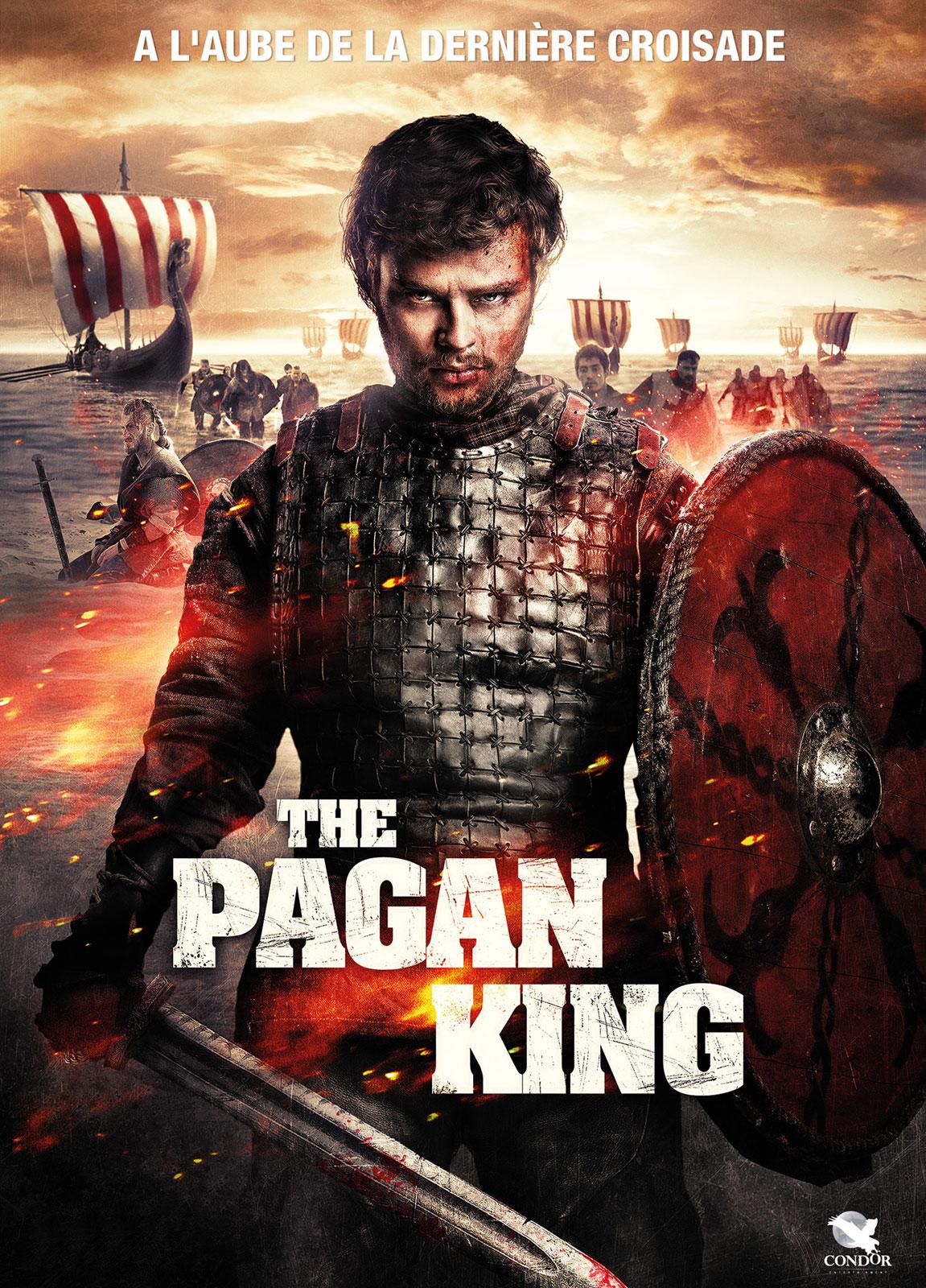 [好雷] 異教徒之王 The Pagan King (2018 拉脫維亞&英國)