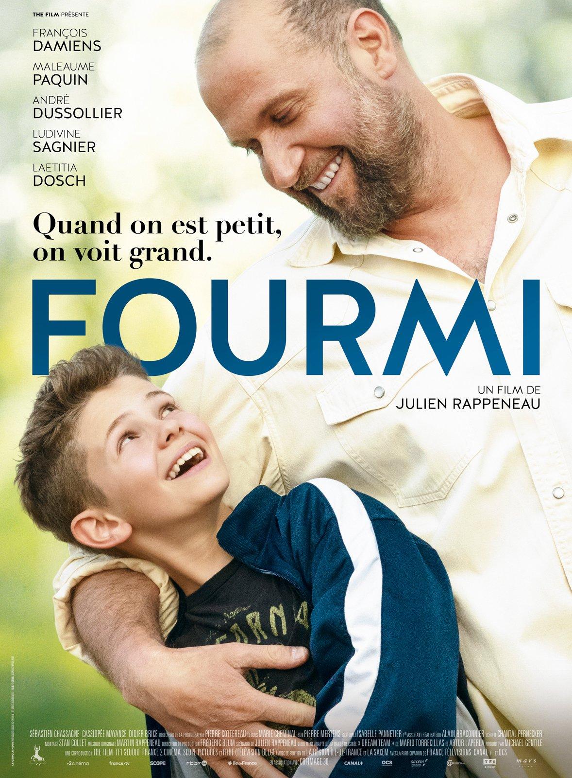 AfficheFourmi
