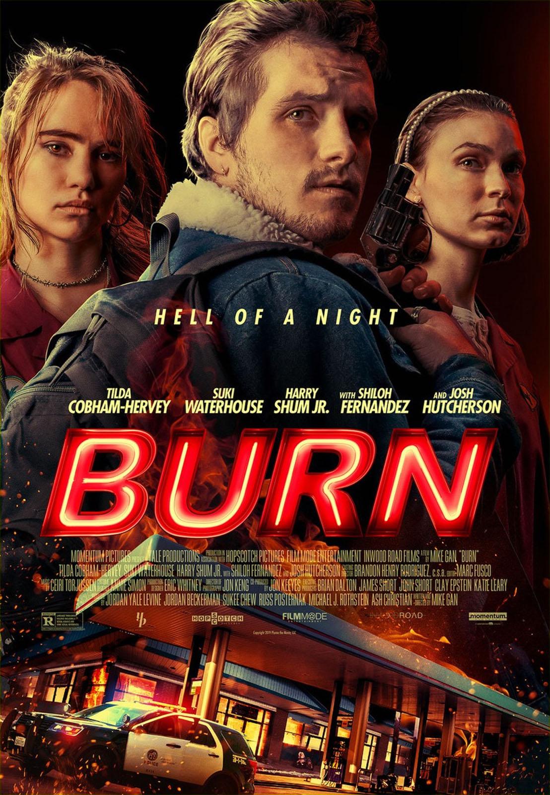 Film Burning