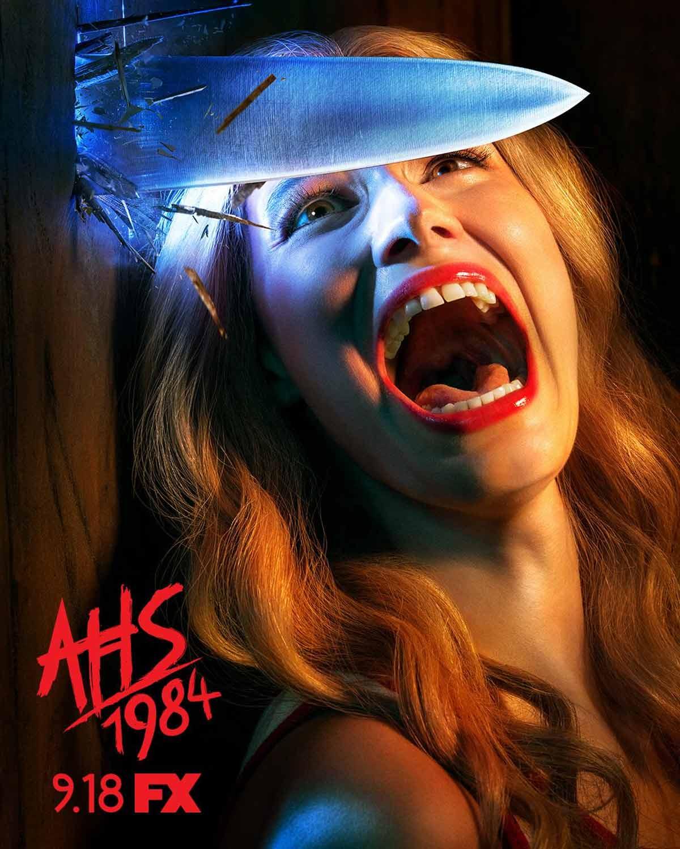 American Horror Story Saison 9 - AlloCiné