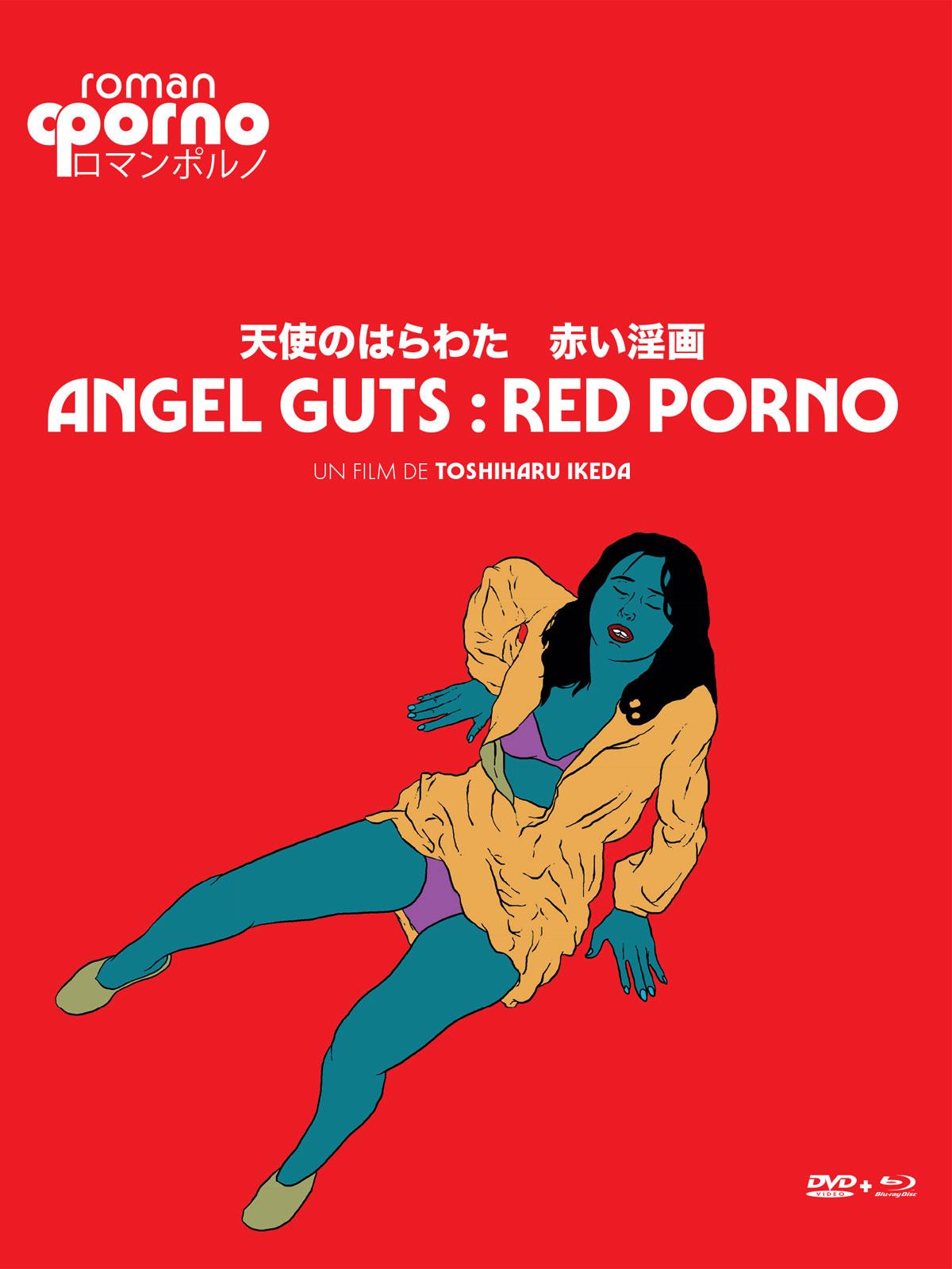 Angel Guts Red Porno-Tenshi No Harawata Akai Inga 1981 angel guts : red porno - film 1981 - allociné