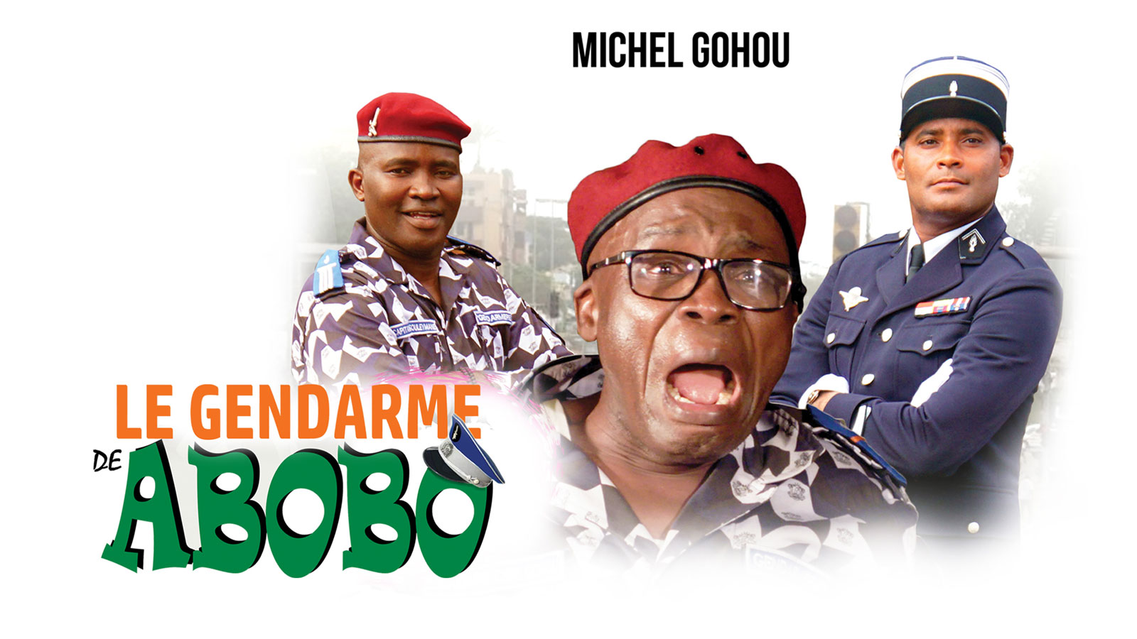 Le Gendarme de Abobo streaming