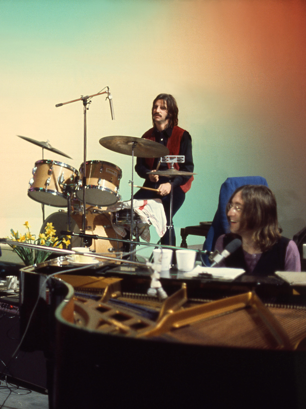 Beatles The Get Back
