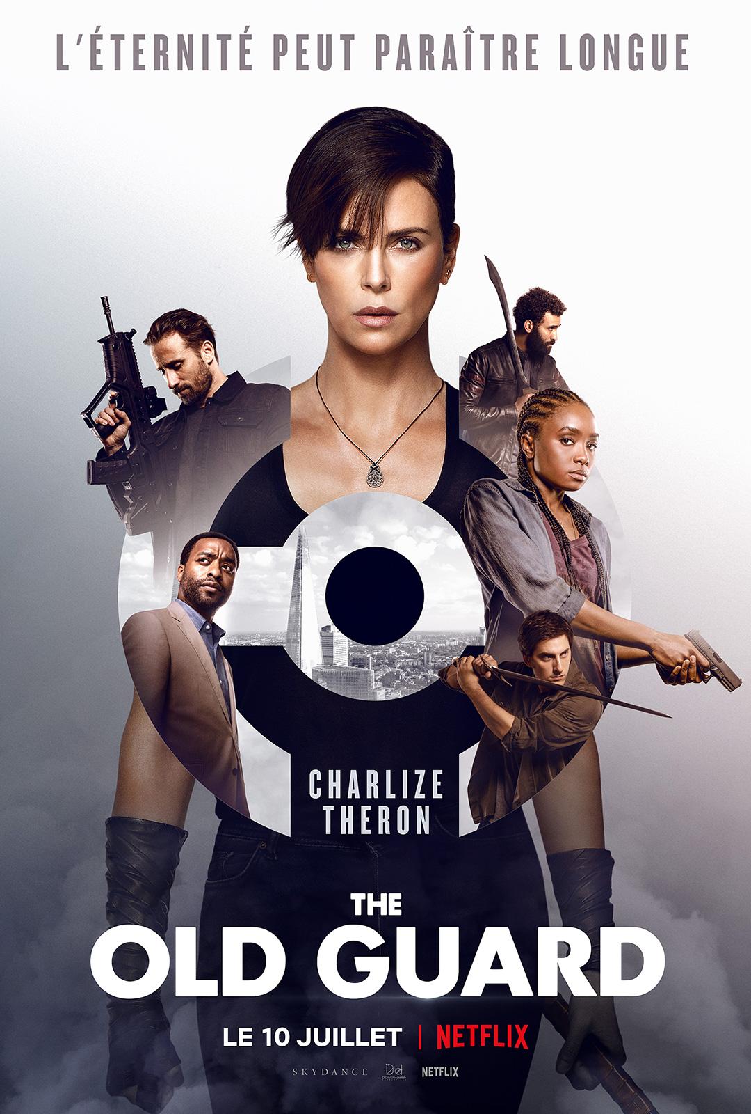 The Old Guard - film 2020 - AlloCiné