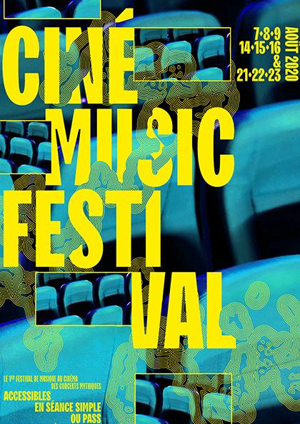 Ciné Music Festival:PJ Harvey- 2016