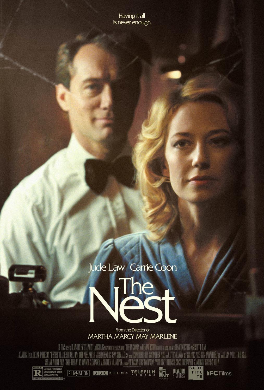 The Nest : Photos et affiches - AlloCiné