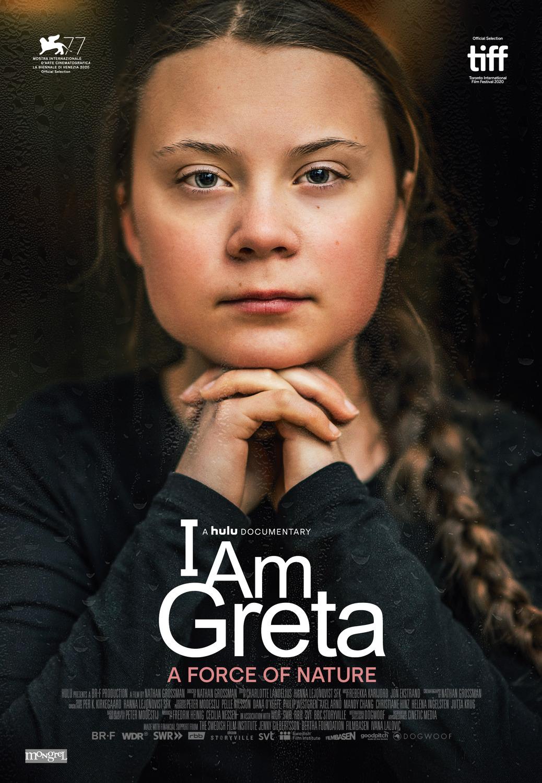 I Am Greta - film 2020 - AlloCiné