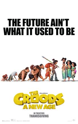 The Croods: A New Age