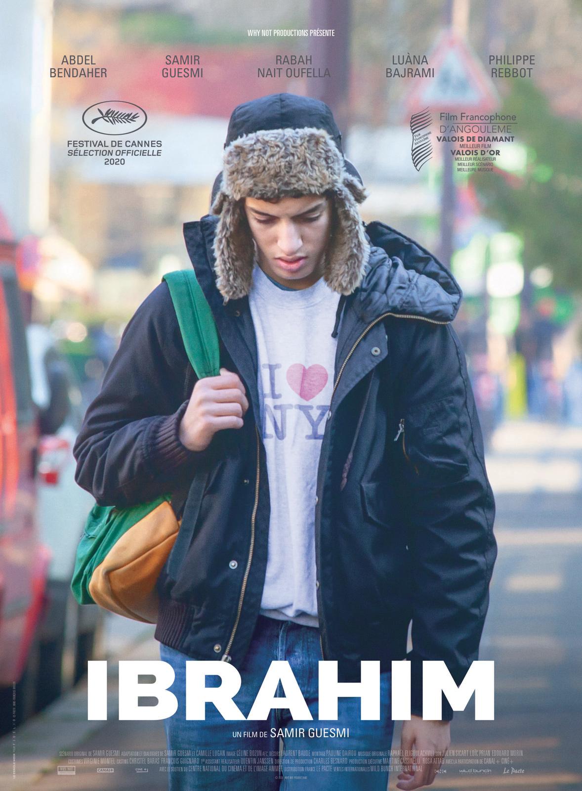 Ibrahim streaming