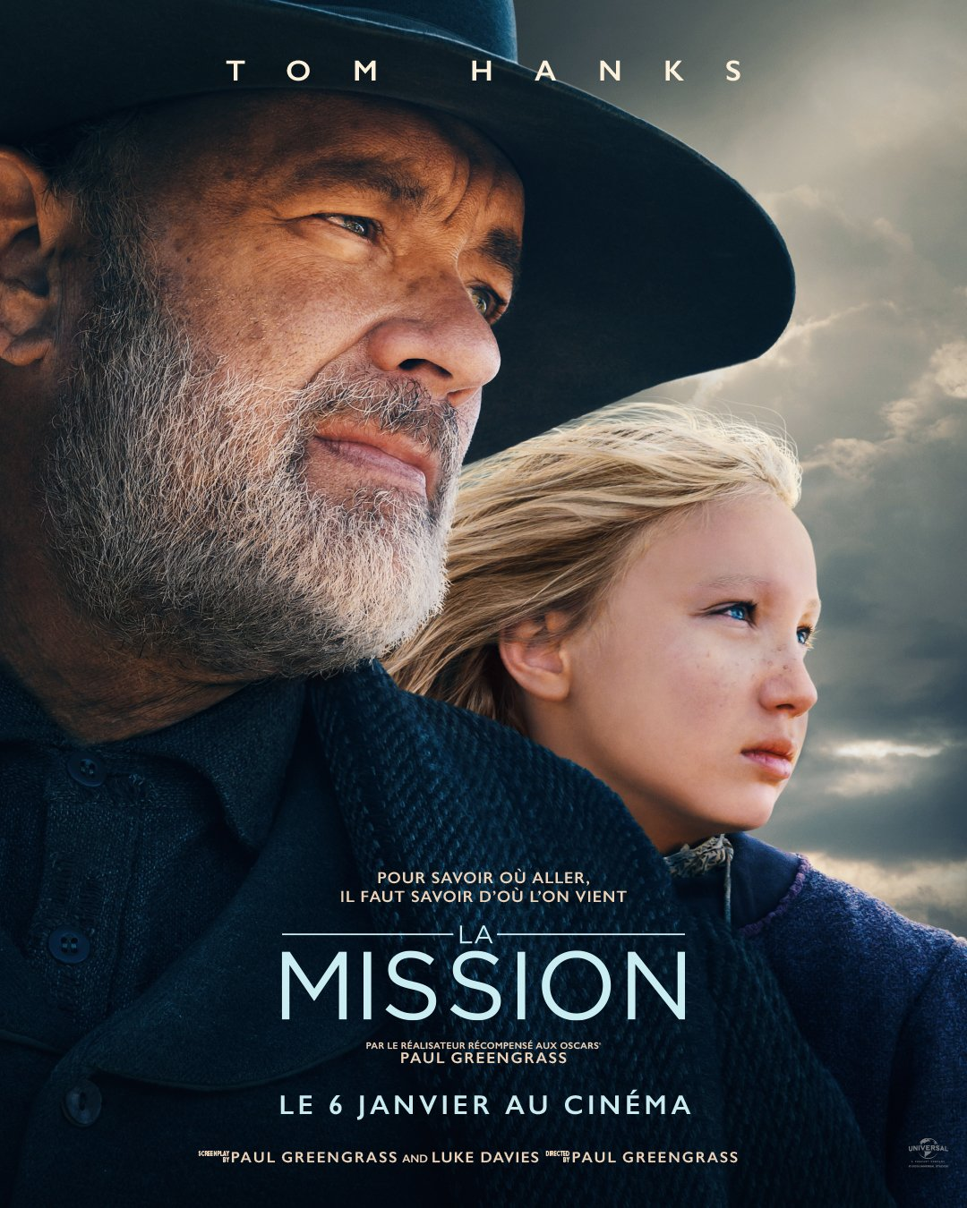 La Mission streaming