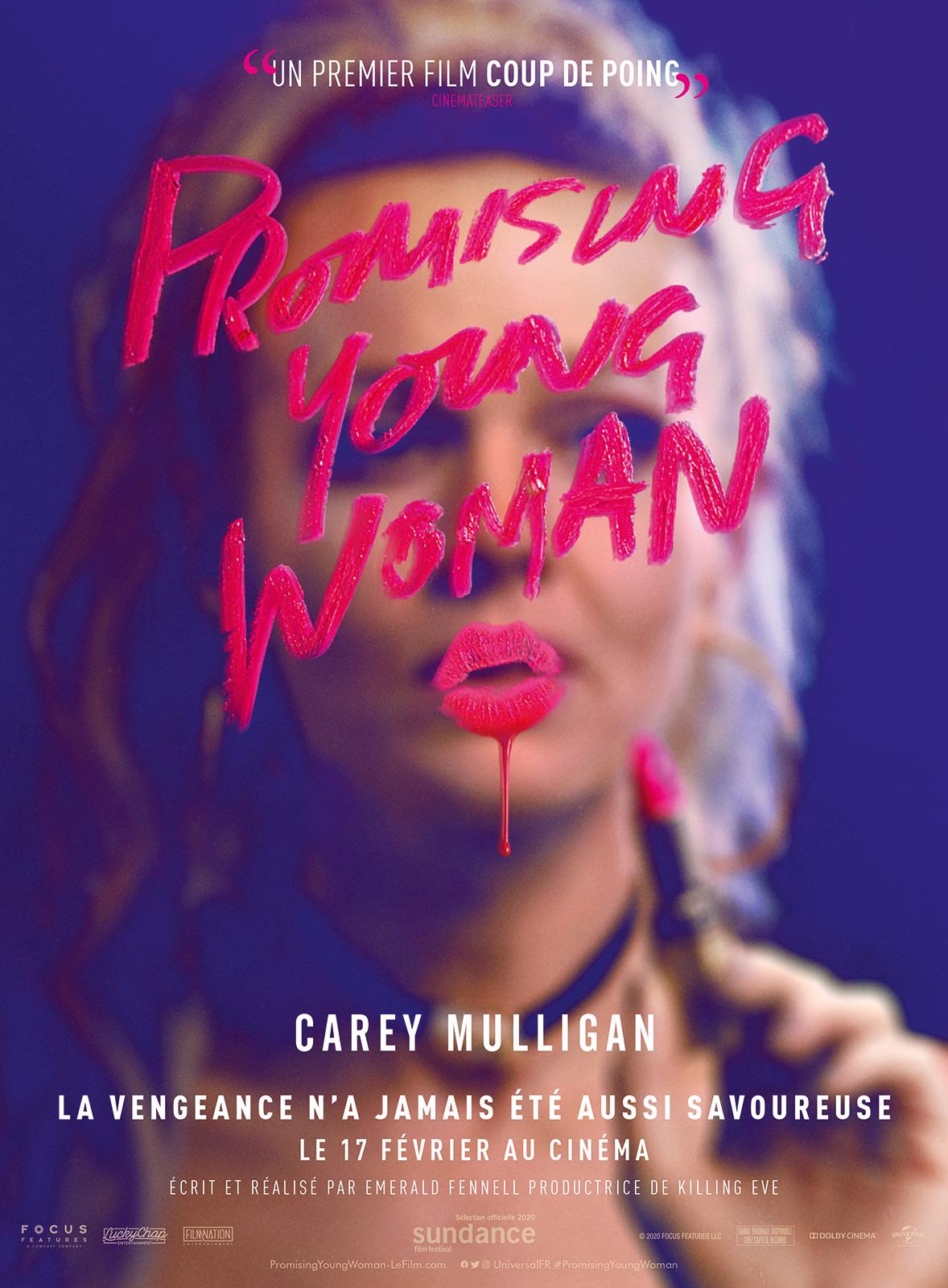 Affiche du film Promising Young Woman - Photo 25 sur 30 - AlloCiné