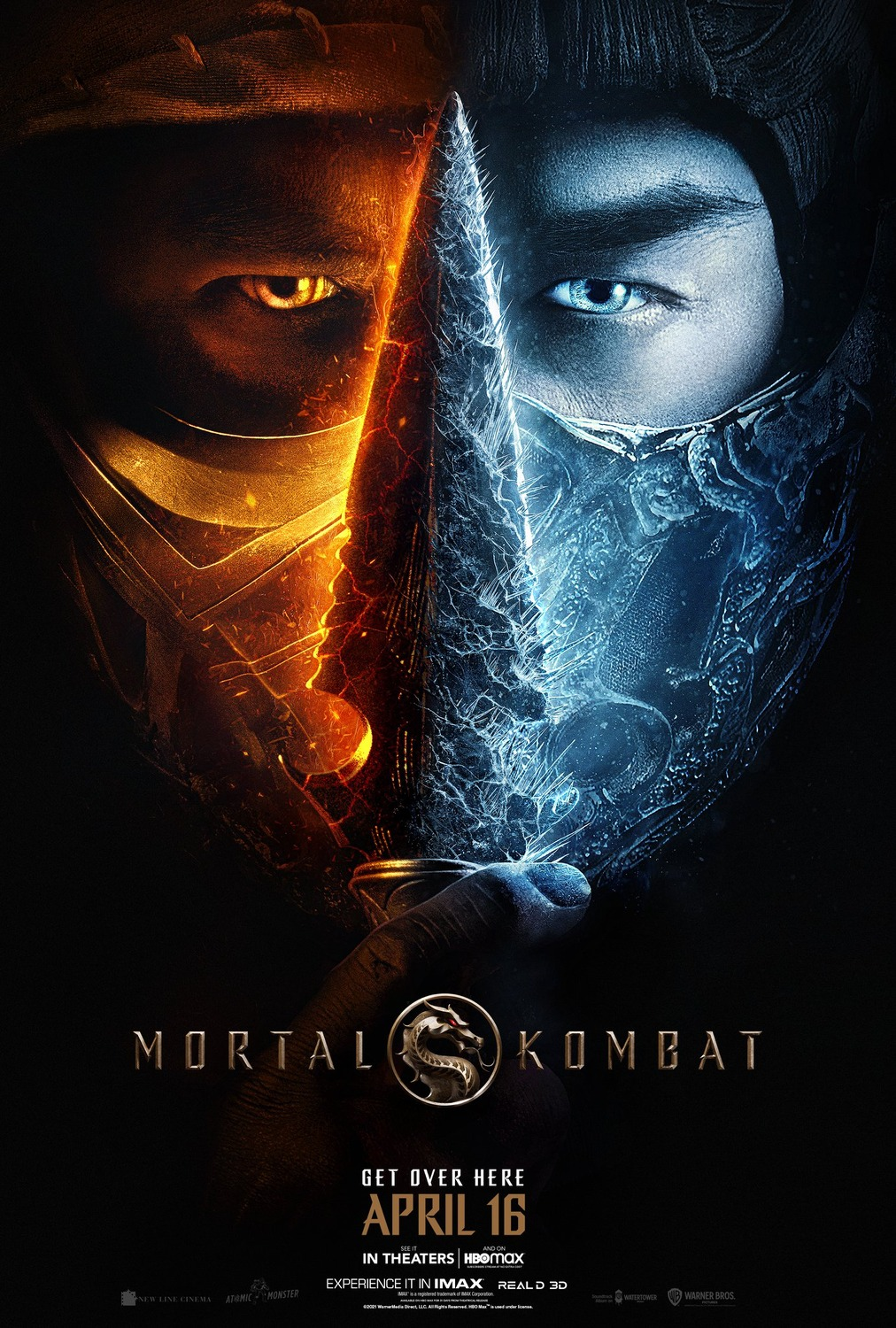Mortal Kombat streaming