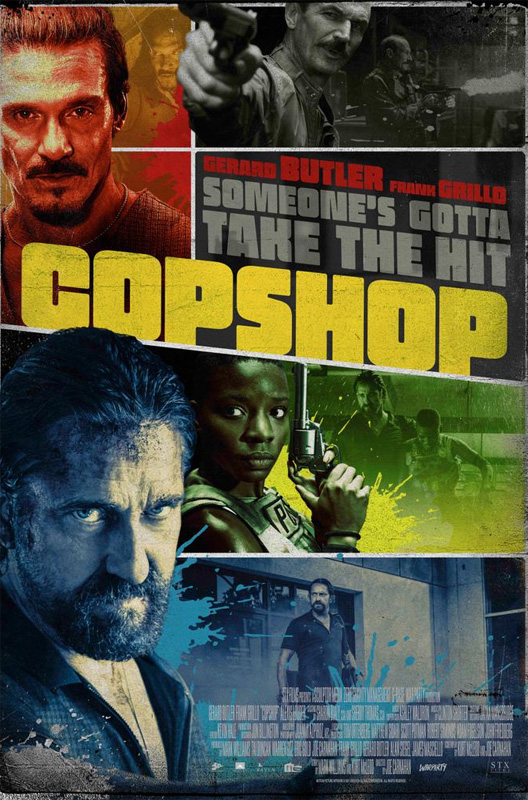 Copshop
