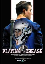 Playing the Crease