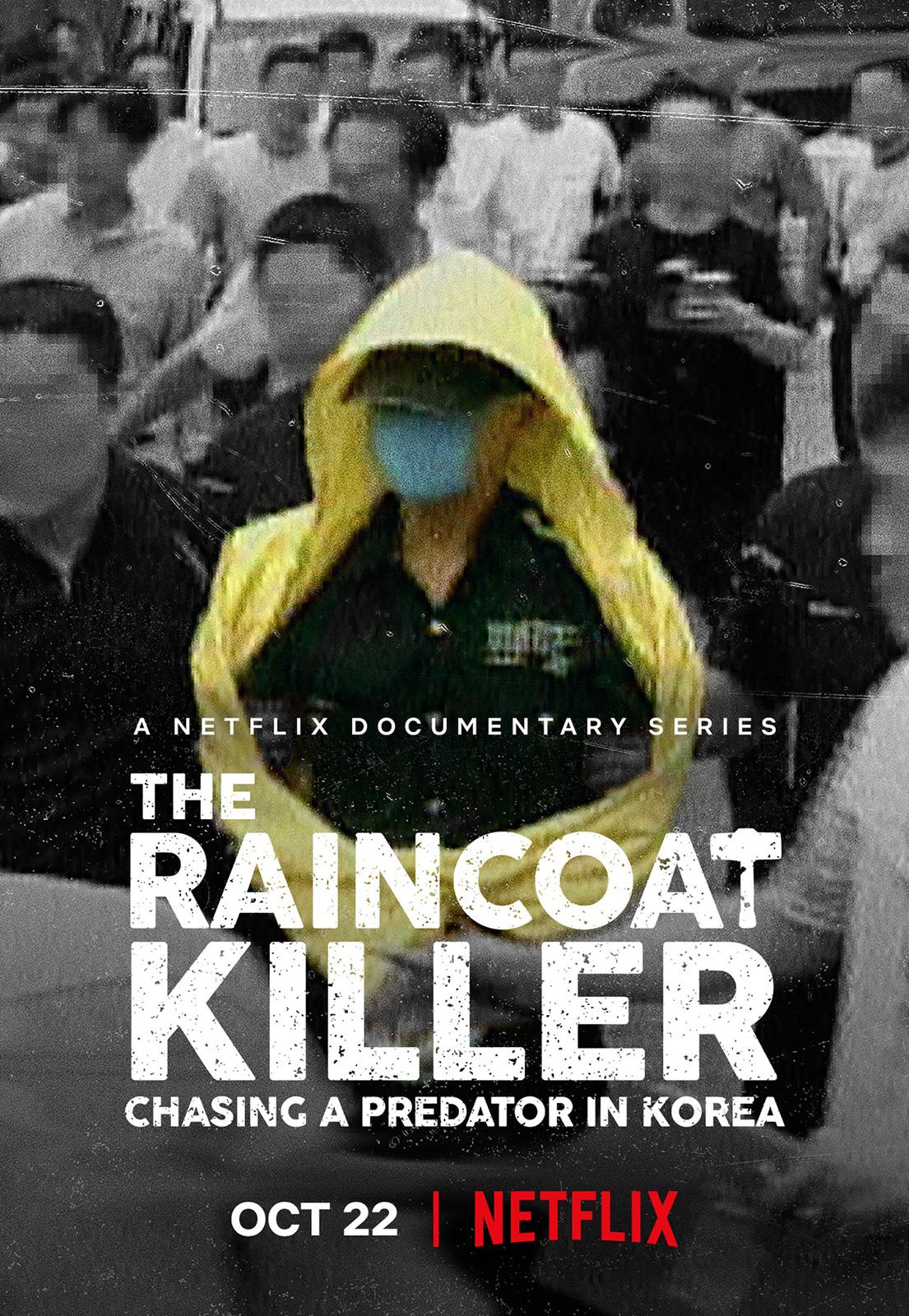 Horreur à Séoul : la traque d'un prédateur
