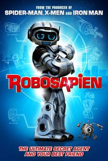Cody Le Robosapien Film 2013 Allocine