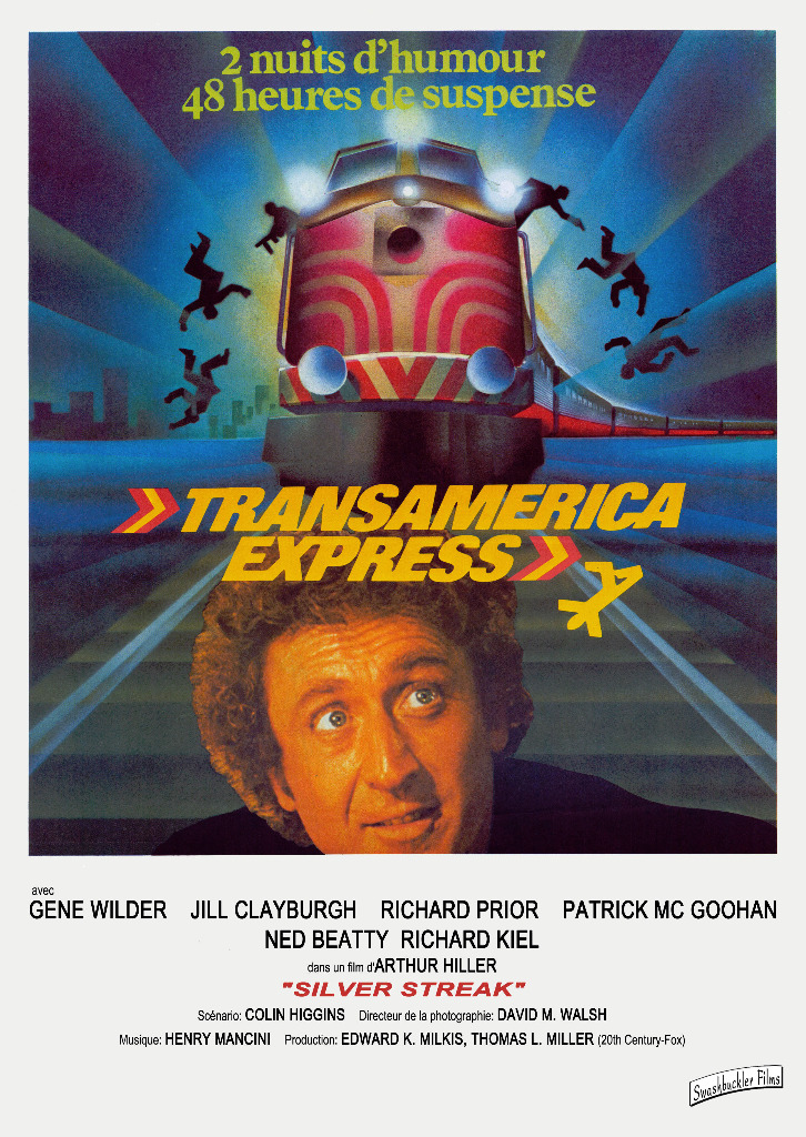 Télécharger Transamerica Express DVDRIP TUREFRENCH Uploaded