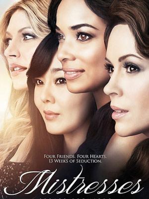 Affiche de la série Mistresses (US) (2013)