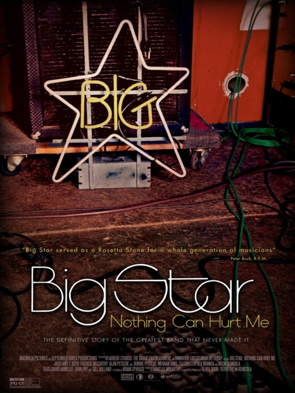 Télécharger Big Star: Nothing Can Hurt Me HD VF Uploaded