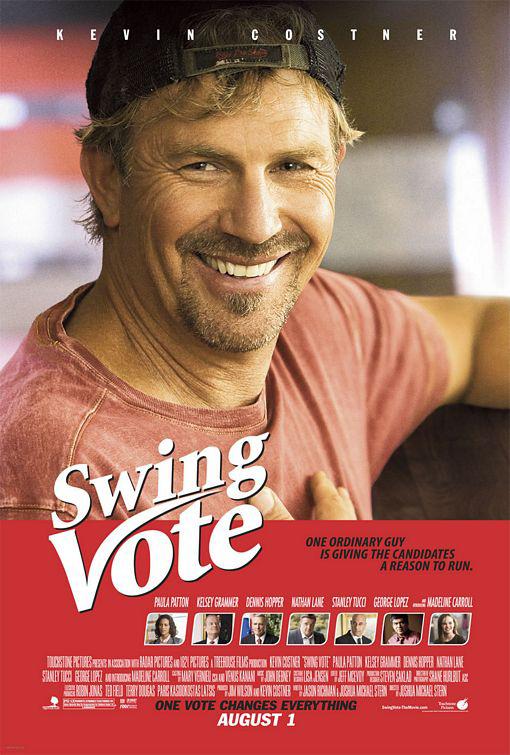 Télécharger Swing Vote TUREFRENCH Gratuit